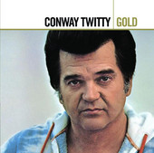 Gold: Conway Twitty