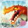Red Fire Ball Dragon Galaxy Fighter - PRO - Sci-Fi Endless Street Runner Game